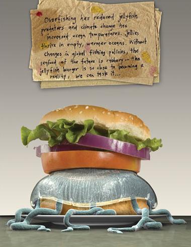 jelly burger